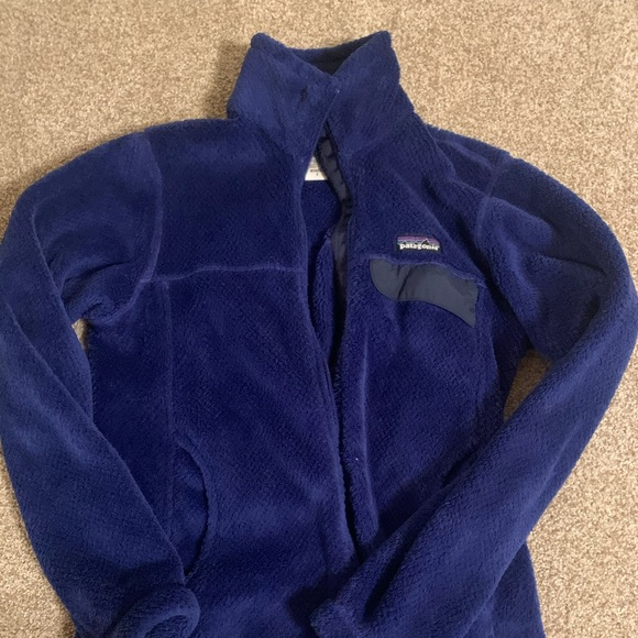 Patagonia Jackets & Blazers - fleece